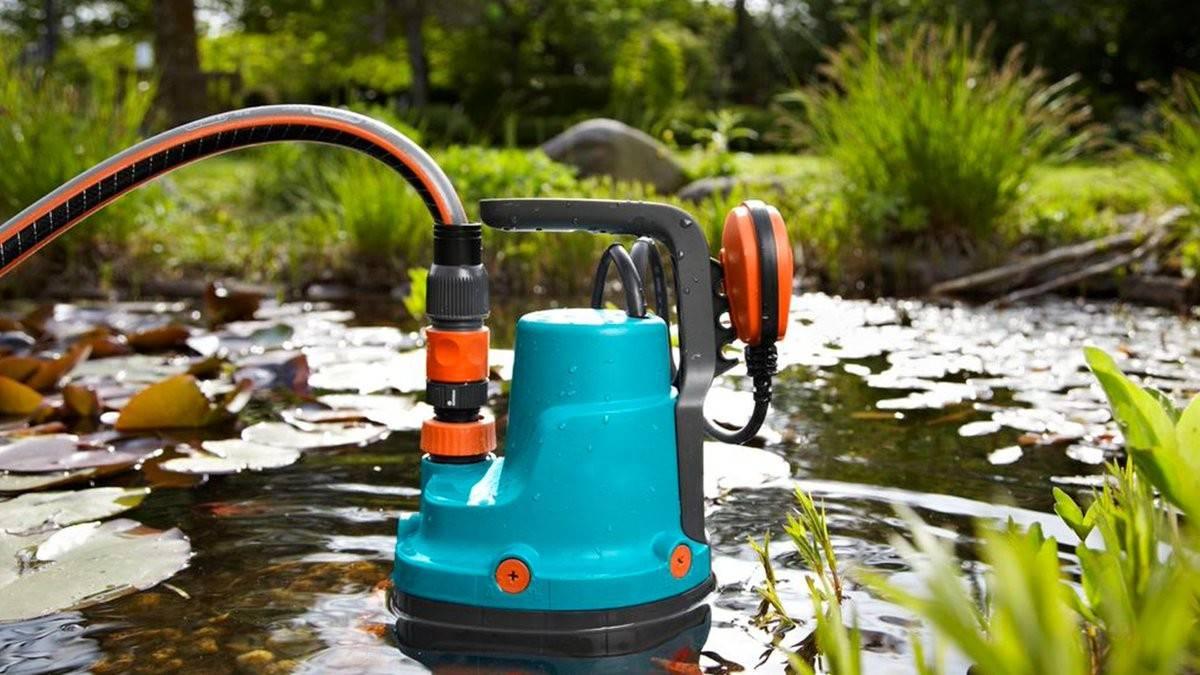 Как выбрать насос для грязной воды? – кровля крыши для дома