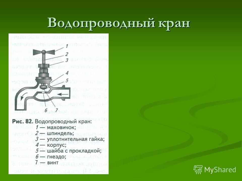 В чём отличие водопроводного крана от смесителя: что такое кран, особенности смесителя