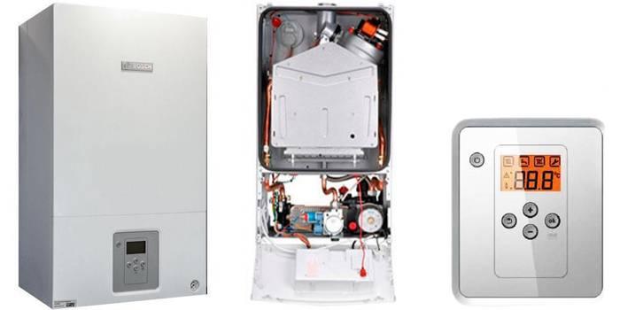 Топ-5 лучших энергонезависимых газовых котлов для отопления + их плюсы и минусы