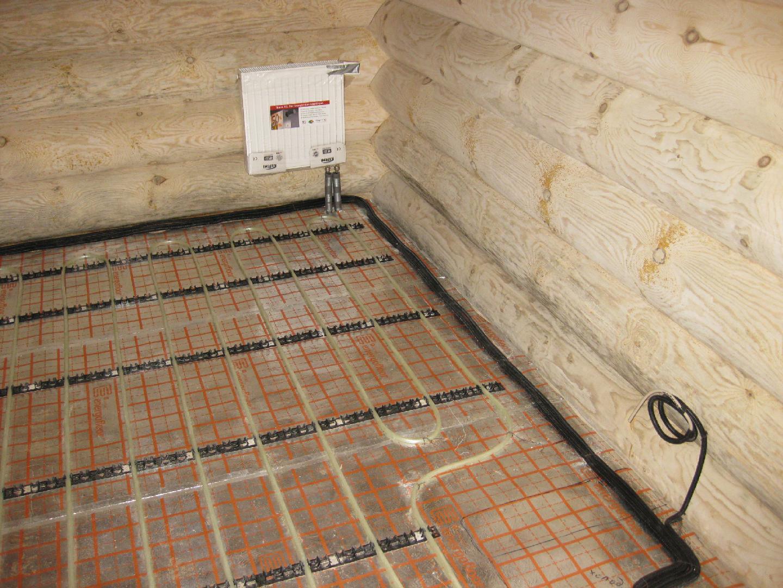 Отопление в деревянном доме: печное, электрическое, газовое и другие варианты, монтаж своими руками