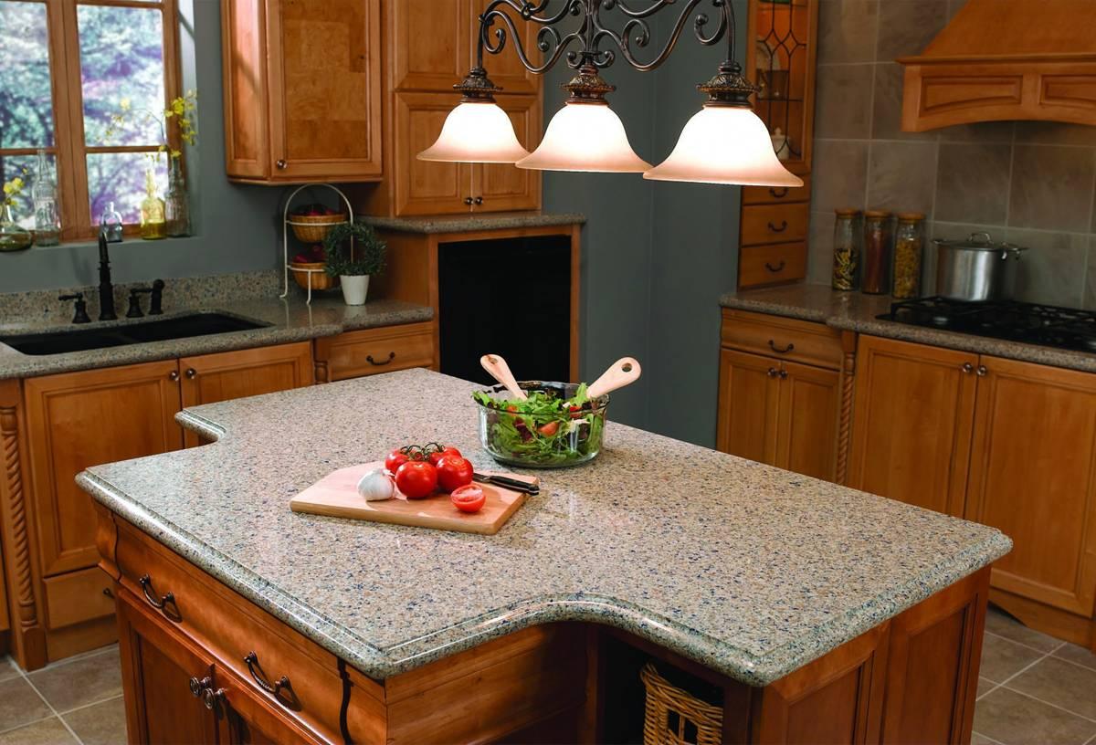 10 советов по выбору столешницы для кухни   строительный блог вити петрова