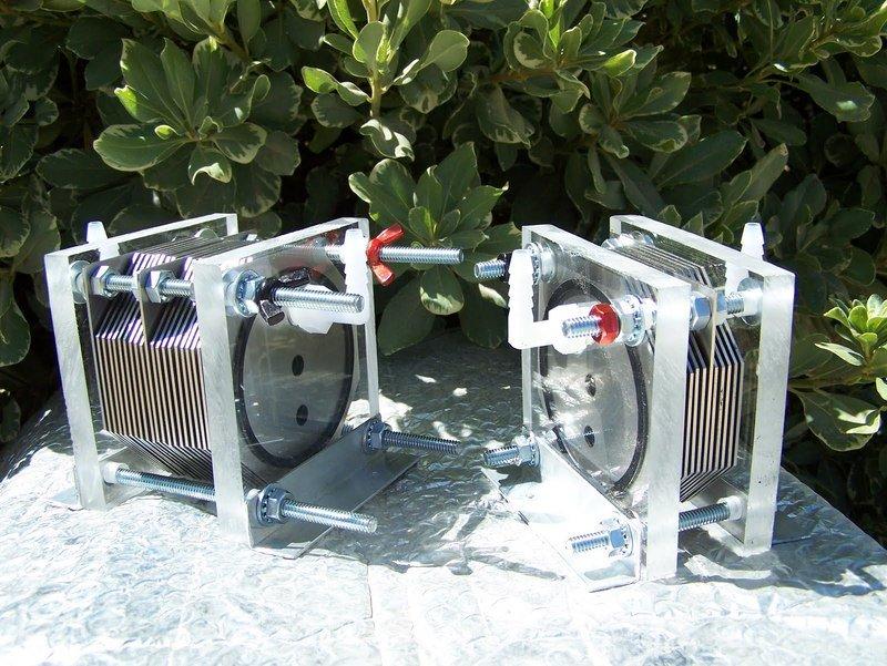 Отопление на водороде, водородная установка и горелка для обогрева дома, сборка своими руками
