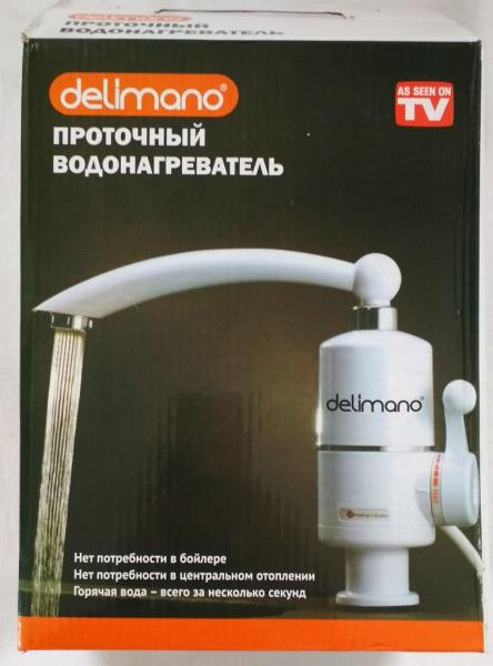 Электрический проточный водонагреватель: как выбрать, виды