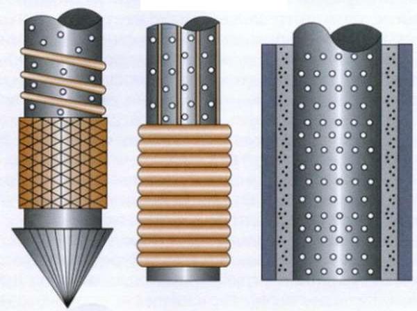Как сделать фильтр для воды своими руками изготовление дома
