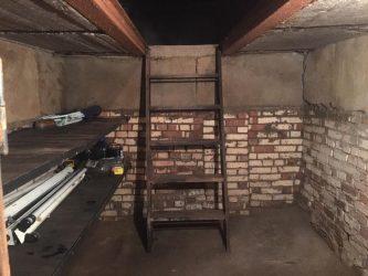 Как лучше просушить погреб в гараже и избавиться от сырости и конденсата