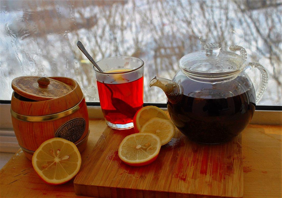 Зимние горячие напитки - самые вкусные и полезные рецепты