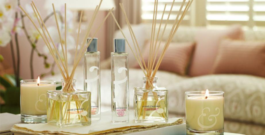 7 способов создать приятный запах дома при закрытых окнах