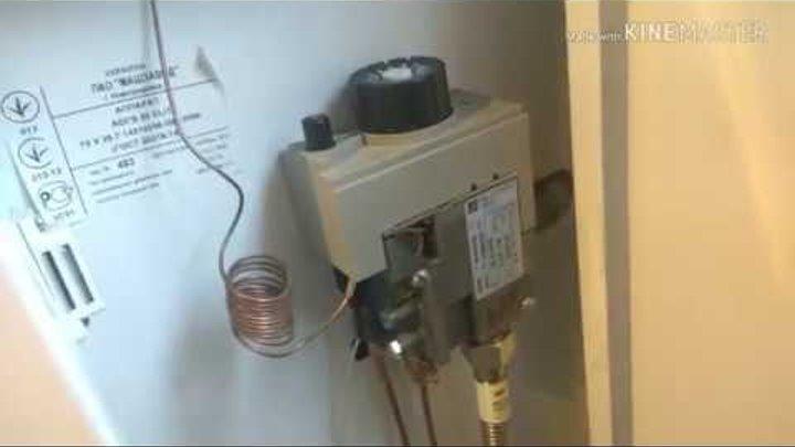 Почему отключается газовый котел – причины и методы решения проблем - oteple.com