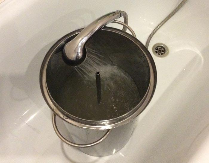 Коптильня hanhi: домашняя финская конструкция для горячего и холодного копчения, модели на 10 л, отзывы покупателей