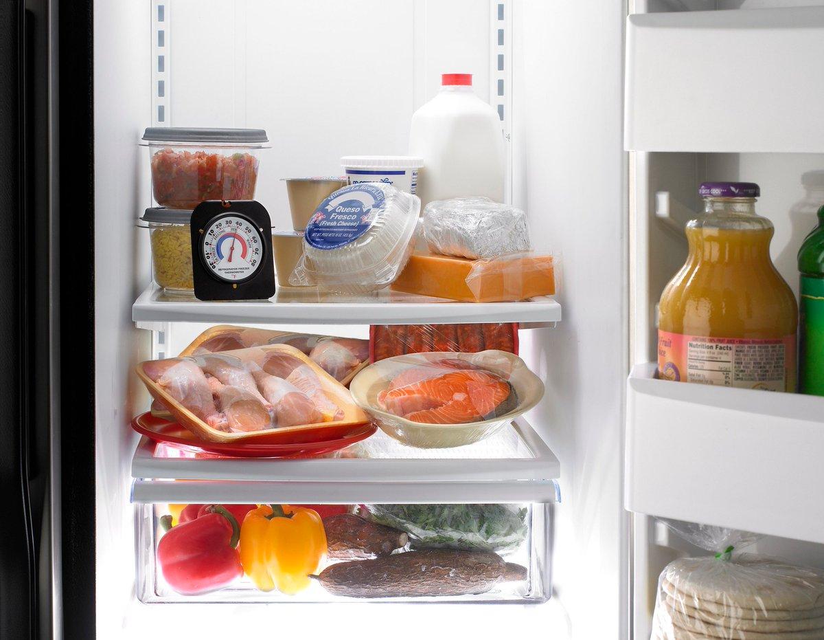 14 продуктов, которые мы часто храним неправильно • всезнаешь.ру