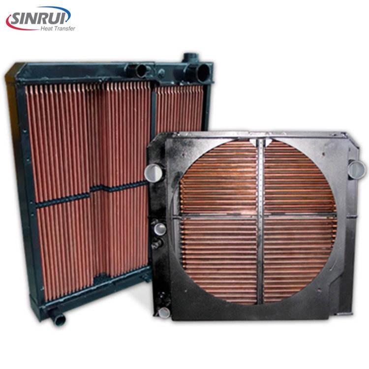 Какой радиатор лучше – медный или алюминиевый: сравнительный обзор и отзывы пользователей