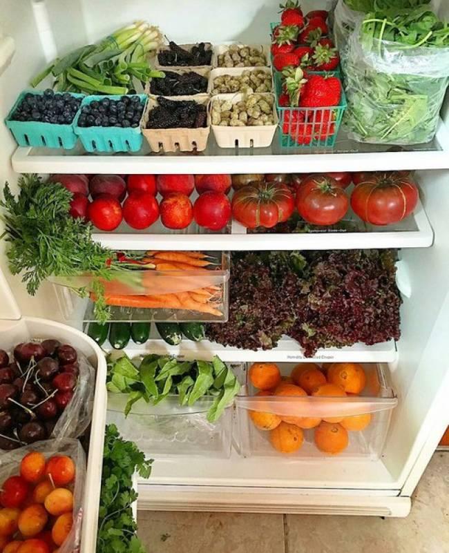 Как правильно хранить продукты, чтобы сохранить здоровье и сэкономить :: инфониак