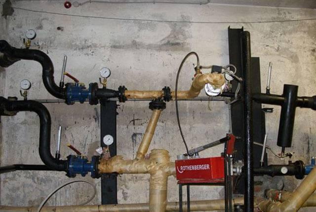 Опрессовка труб - что это такое и как выполняется насосом для коммуникаций отопления и водоснабжения