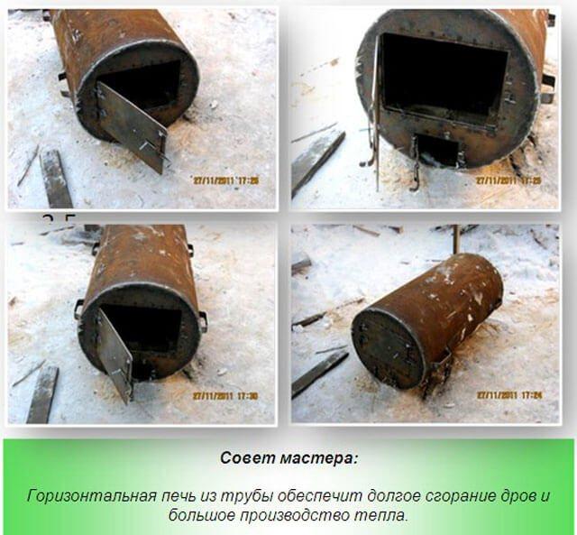 Печь для бани из металла своими руками (60 фото): чертежи металлической печки, схема и размеры железной конструкции