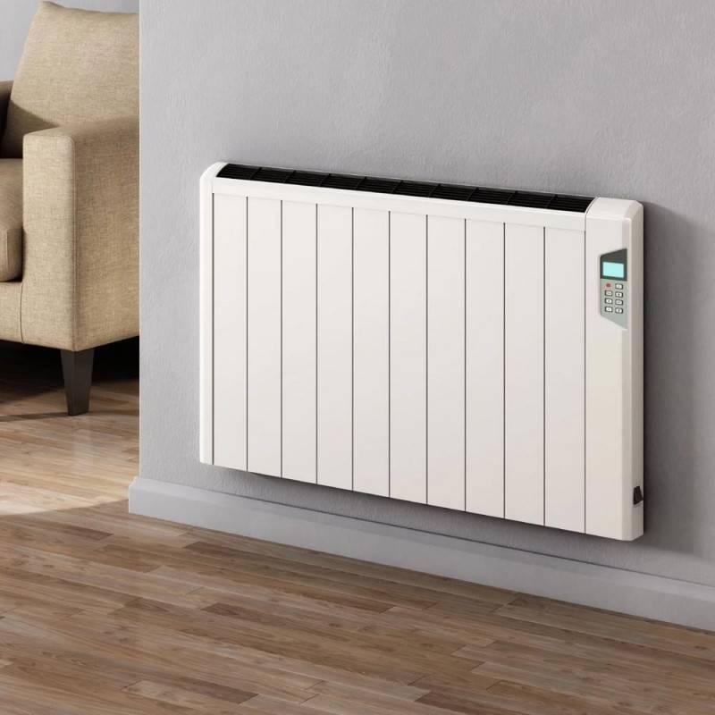 Экономичные электрообогреватели нового поколения: производительность и энергосбережение | гид по отоплению