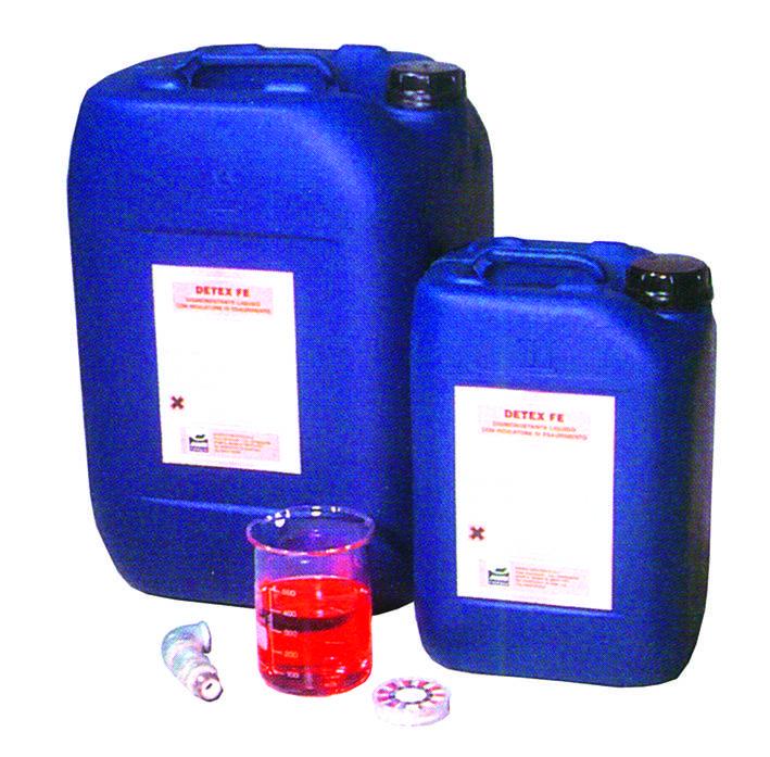 Какое средство для промывки теплообменника газового котла лучше использовать? рекомендации по применению