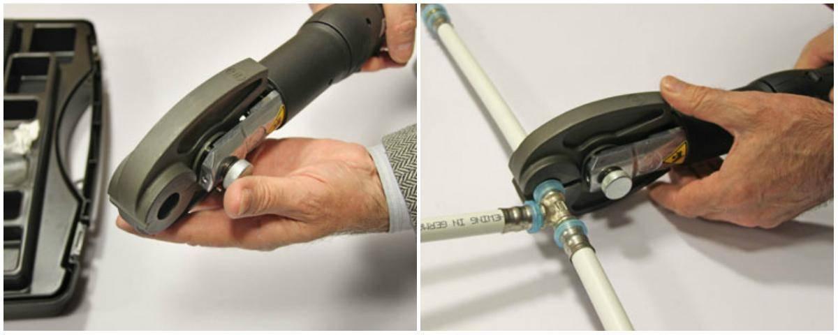 Как соединить металлопластиковые трубы: 3 способа. соединение металлопластиковых труб фитингами при монтаже водопроводов: особенности работы