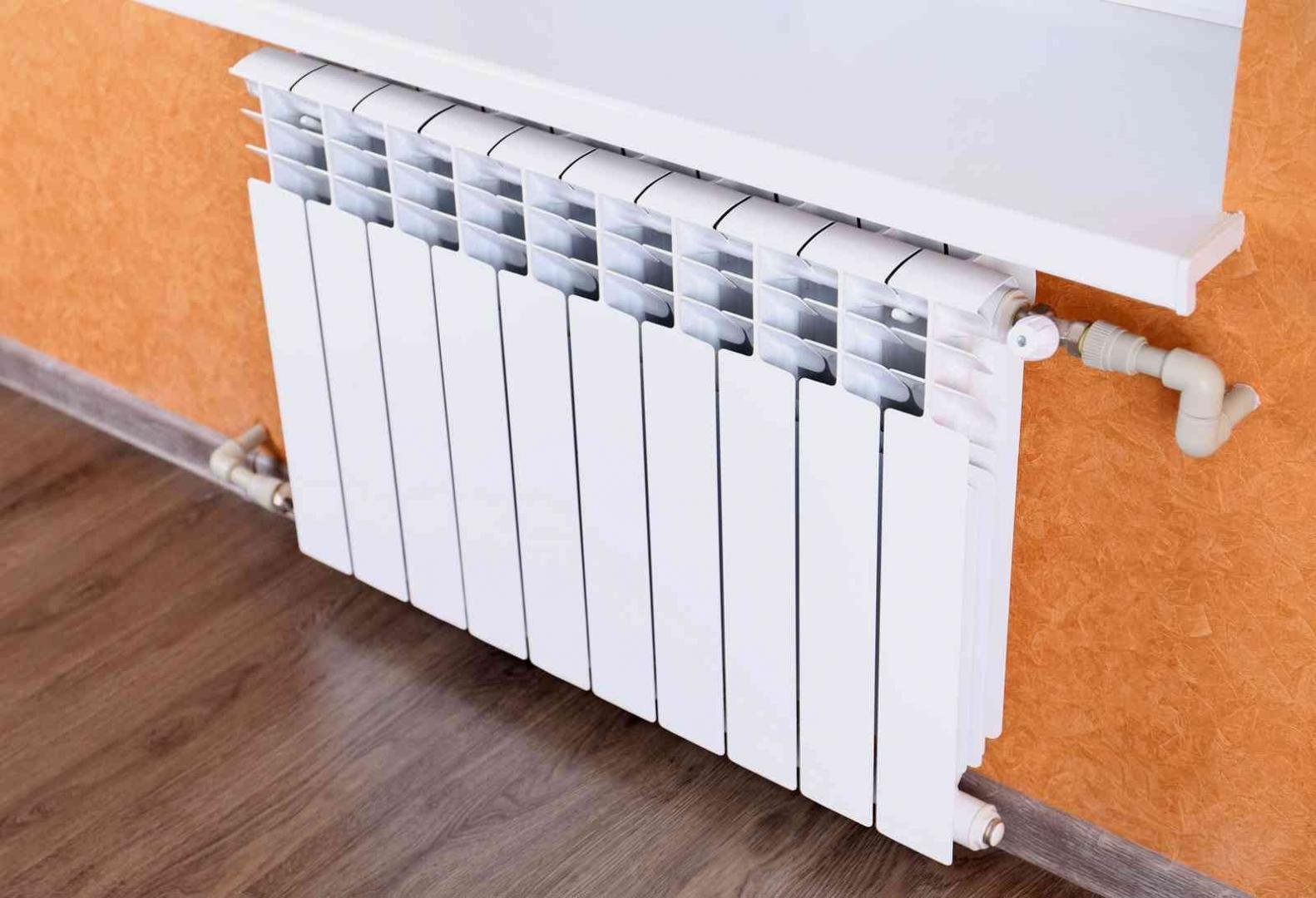 Алюминиевые радиаторы отопления: технические характеристики, размеры и объем секций, срок службы
