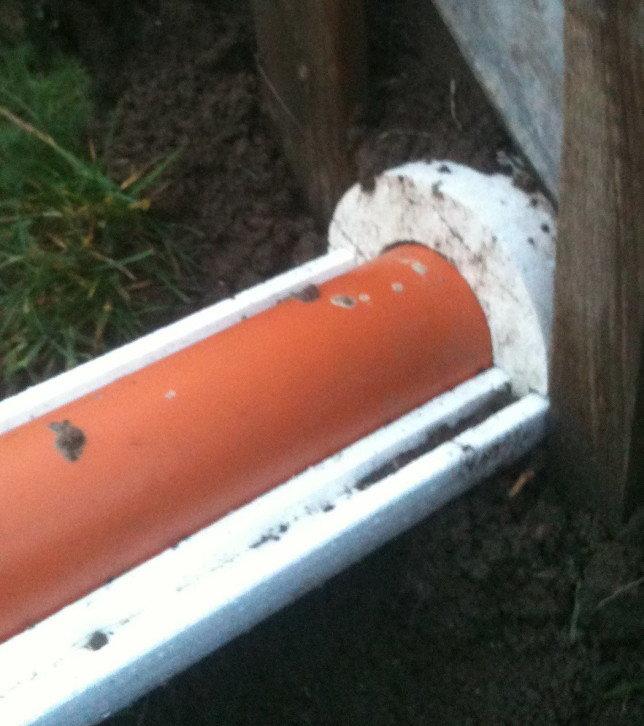 Способы утепления канализационных труб
