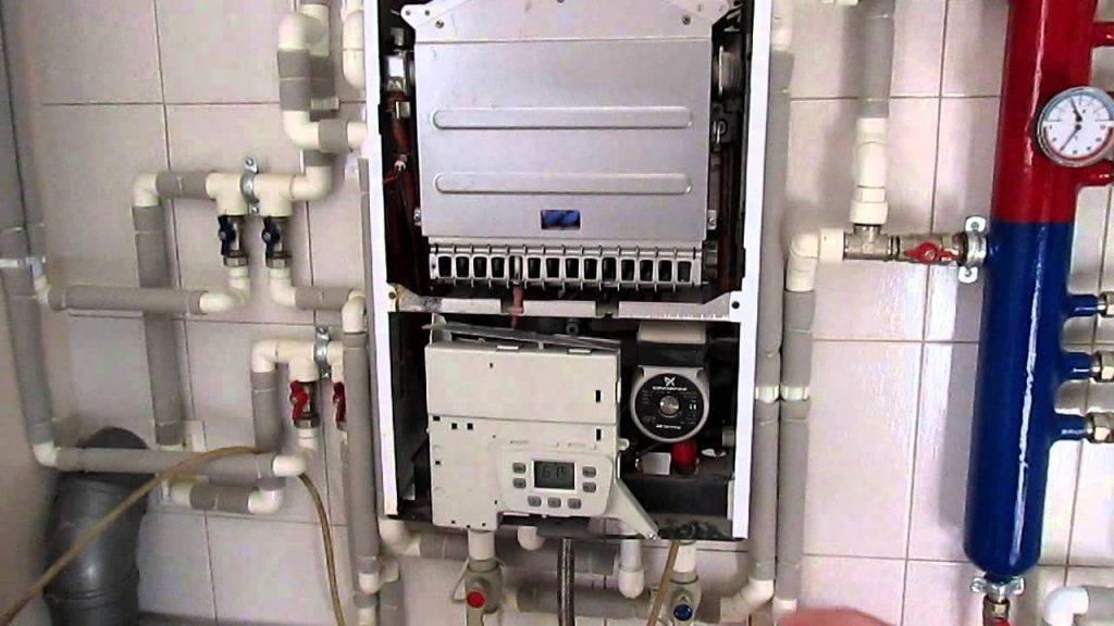 Почему тухнет газовый котел - основные причины, что делать