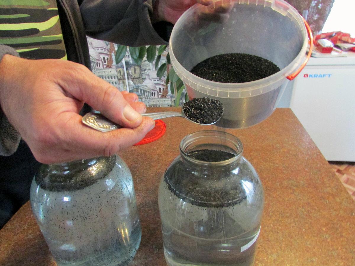 Как очистить самогон активированным углем в таблетках из аптеки?