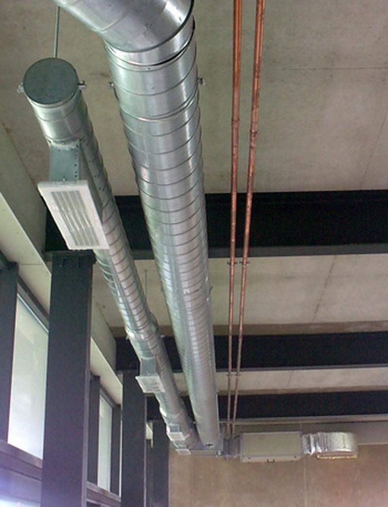 Гибкие воздуховоды для вентиляции (39 фото): диаметр конструкций для вентиляционных систем