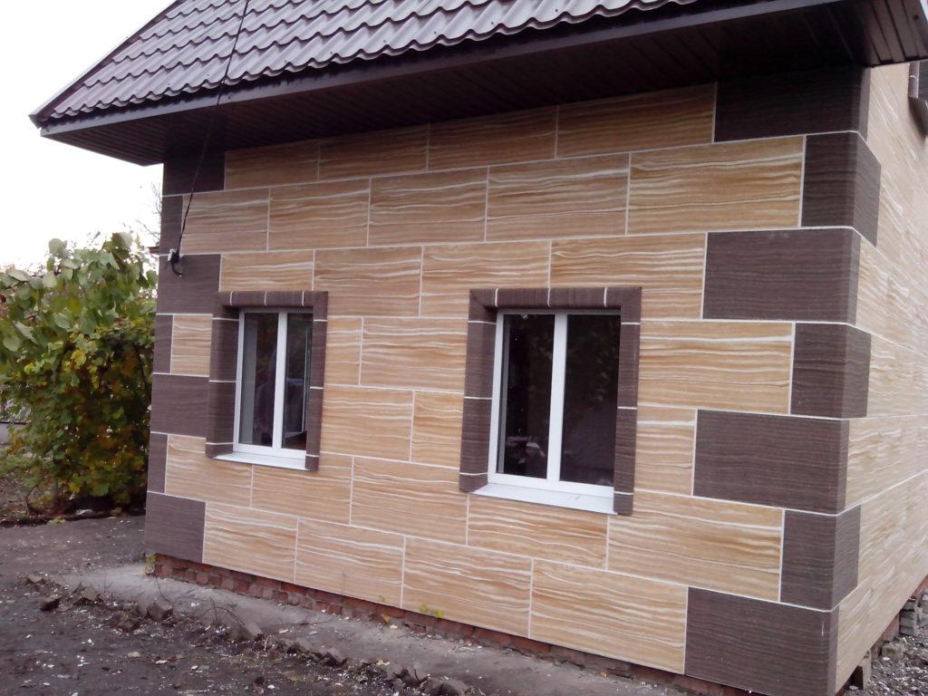 Утепление фасадов дома термопанелями: обзор вариантов и основы монтажа