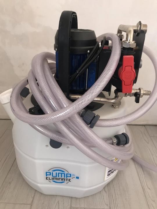 Промывка теплообменников: частота процедуры, методы, специальные средства