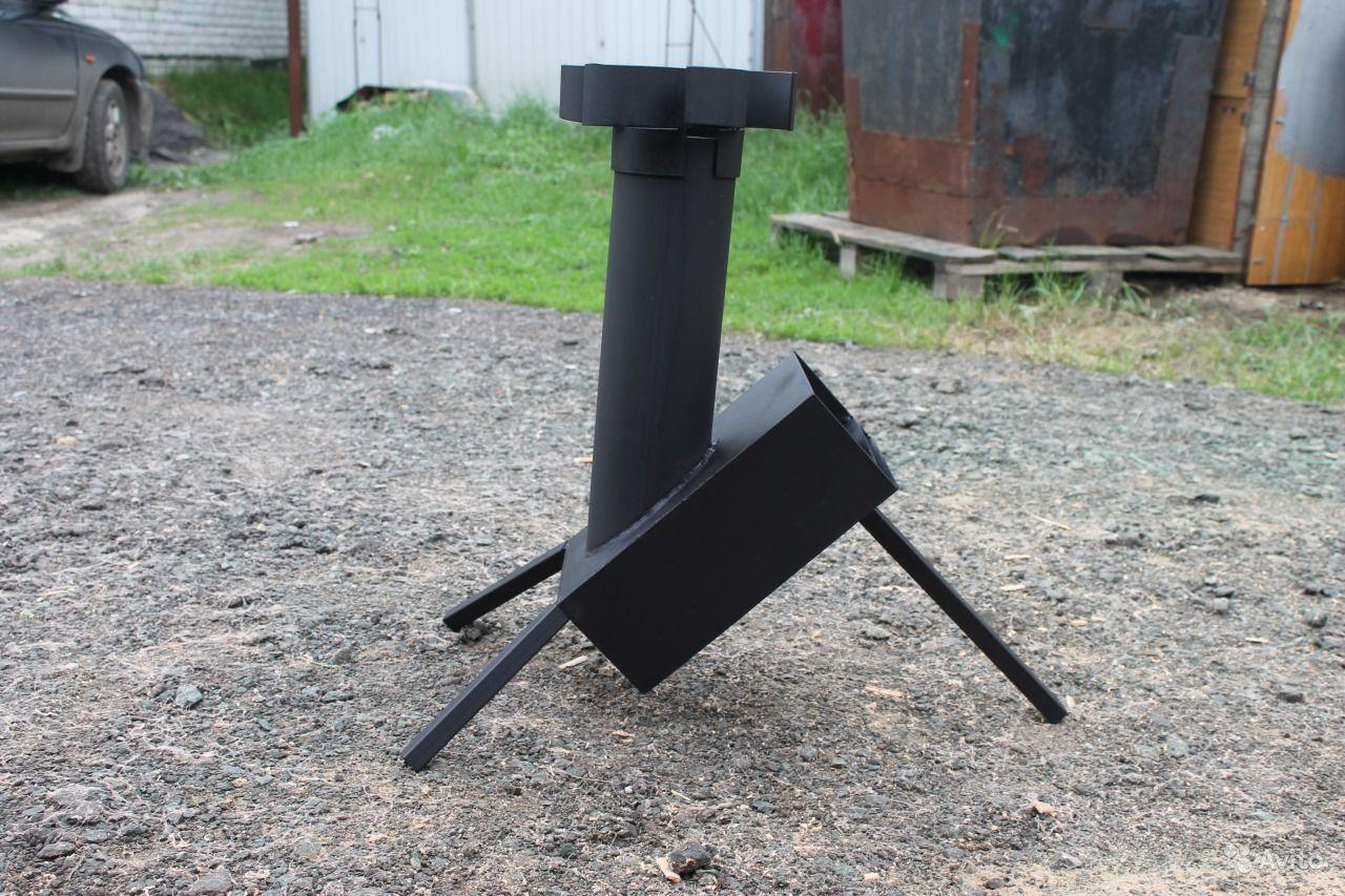 Ракетная печь своими руками: чертежи конструкций из труб и кирпича