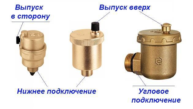 Кран маевского — принцип работы, инструкция по установке