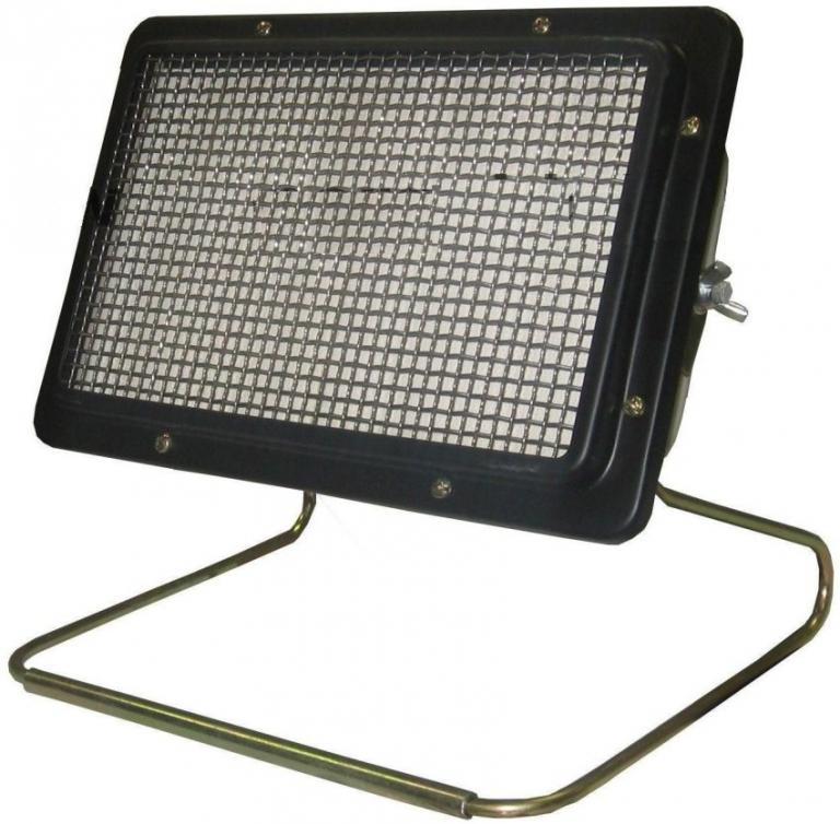 Газовые обогреватели: уличные инфракрасные обогреватели и на баллонном газе для дома, обзор портативных и каталитических моделей для террасы, отзывы