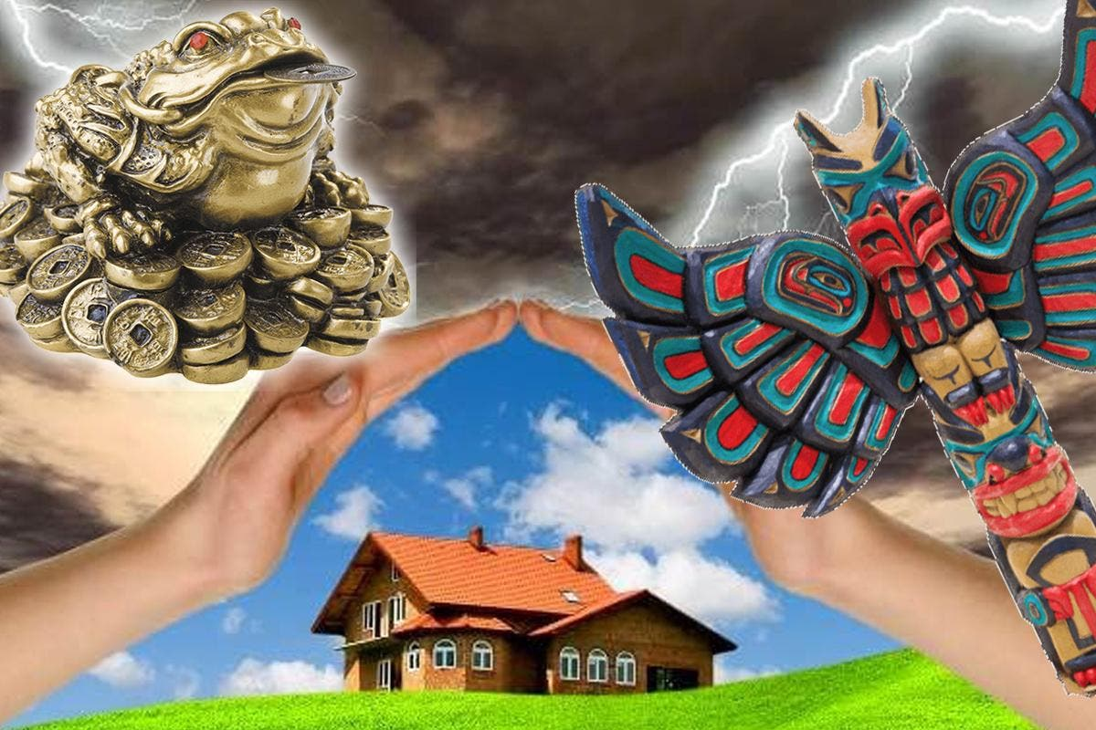 3 вещи с плохой энергетикой, от которых нужно срочно избавиться :: инфониак