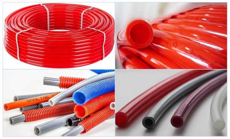 Трубы рехау для отопления, монтаж, разводка трубопроводов rehau