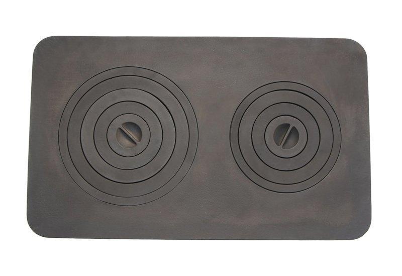 Как выбрать чугунную печь для дачи, плюсы и минусы