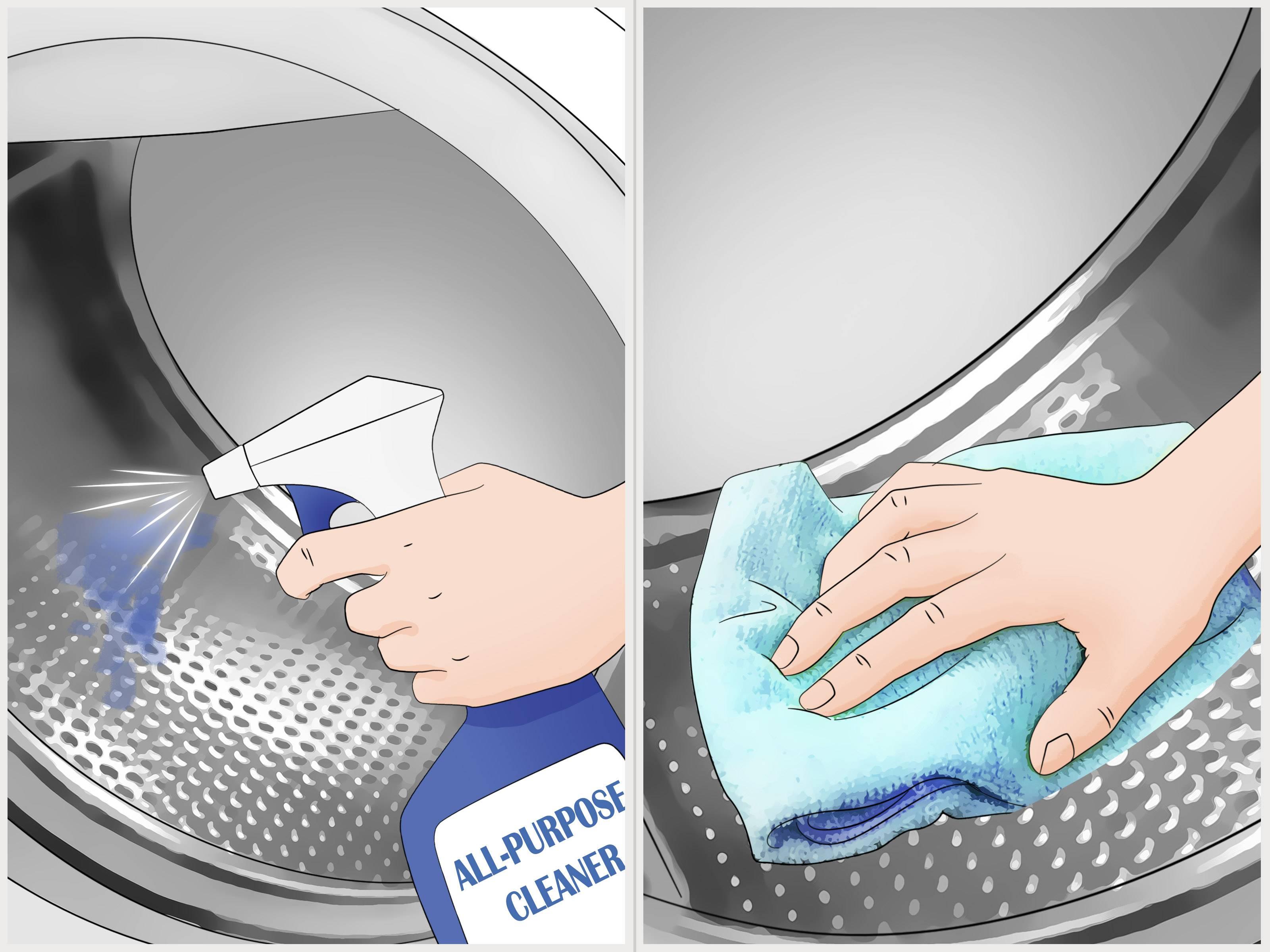 Как быстро очистить занавеску в ванной своими руками: способы ухода за изделием из разных материалов