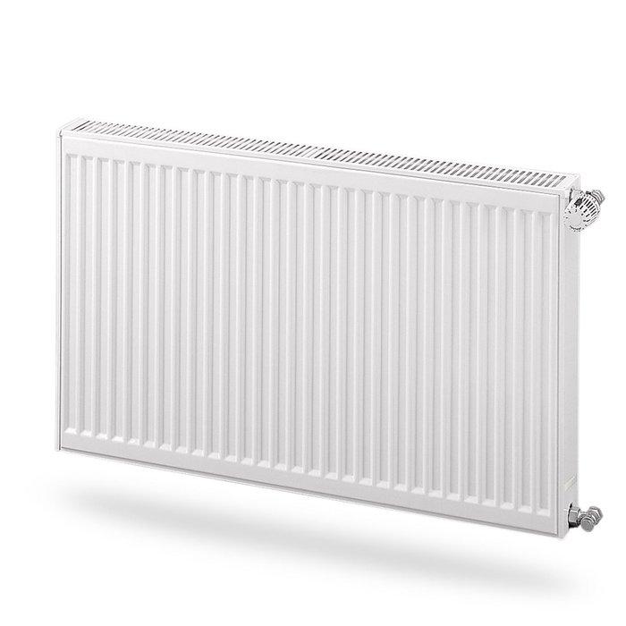 Стальные панельные радиаторы: разновидности и преимущества использования, советы по установке