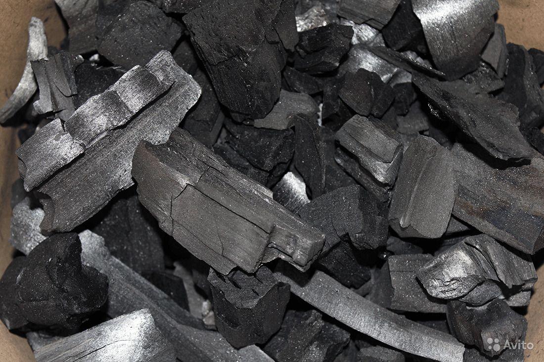Древесный уголь своими руками. способы получения древесного угля