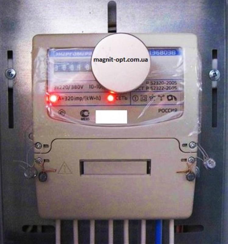 Когда возможен штраф за повреждение электросчетчика в 2019 году