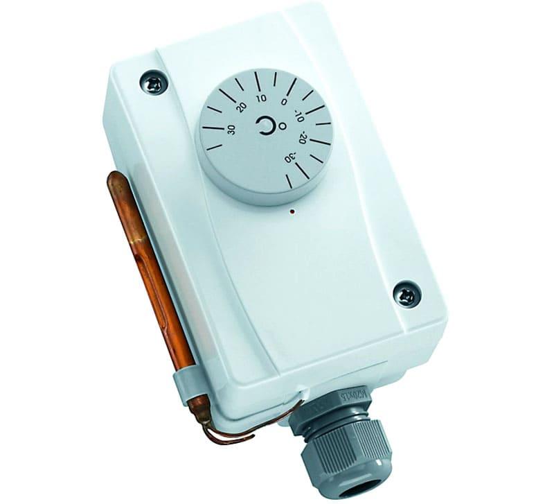 Как выбрать самый экономичный комнатный термостат для котла отопления
