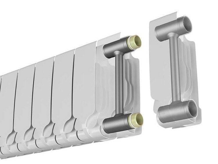 Как выбрать алюминиевые радиаторы отопления — какие лучше?
