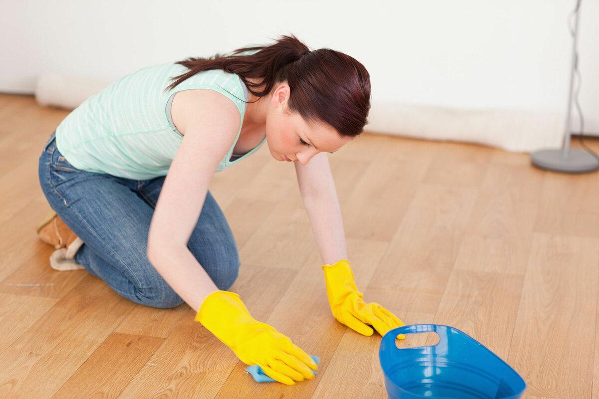 7 ошибок, допускаемых при уборке