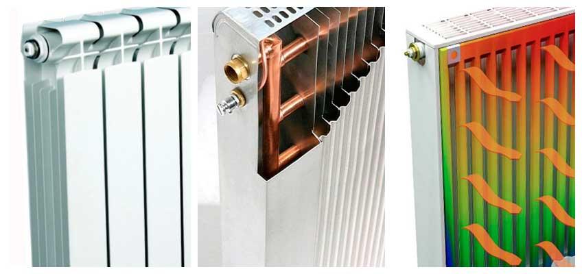 Батареи отопления какие лучшие отзывы покупателей о производителях