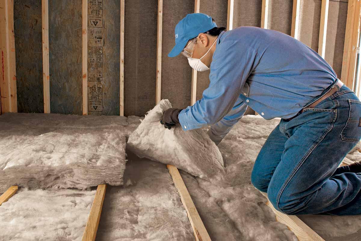 Утеплитель для стен внутри дома: какой выбрать и почему?