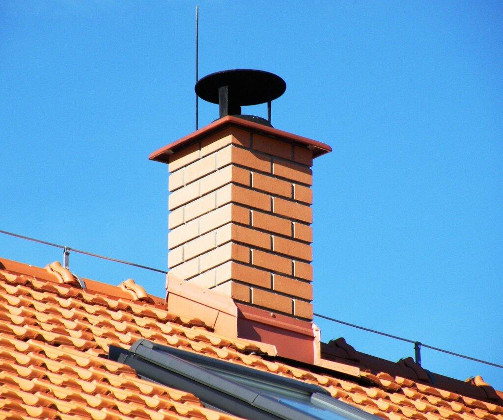 Дымоход из кирпича: конструктивные особенности, кладка, требования