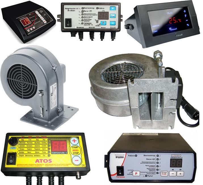 Автоматика управления отоплением дома своими руками. часть 1 / блог компании мастер кит / хабр