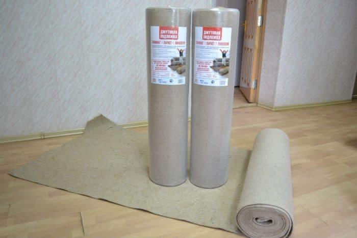 Как укладывать теплый пол под линолеум в деревянном доме