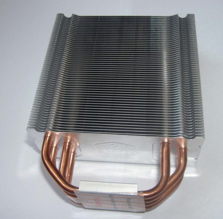 Какой радиатор печки лучше: алюминиевый или медный