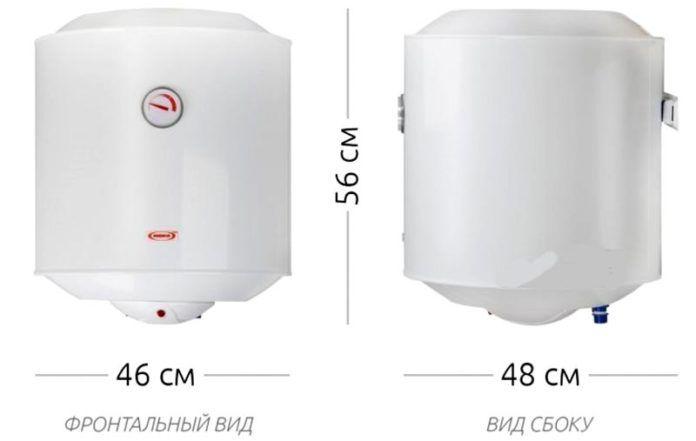 Какой водонагреватель лучше купить в частный дом - советы по выбору