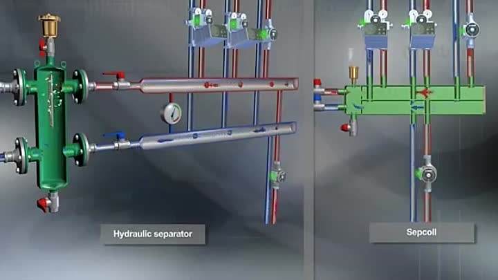 Гидрострелка: принцип работы и расчет. как сделать гидрострелку своими руками из полипропилена