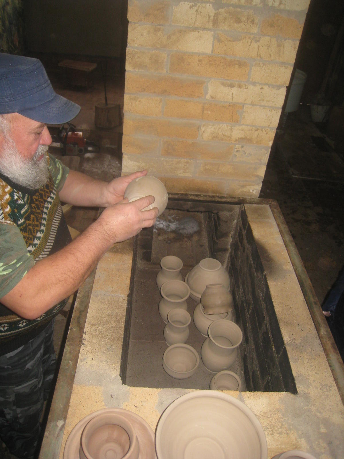 Изготавление муфельной печи своими руками — объясняем подробно